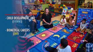 The CREA Program for MCPS Students