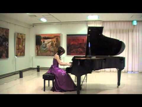 ショパン  英雄ポロネーズ Chopin Heroic Polonaise Op. 53
