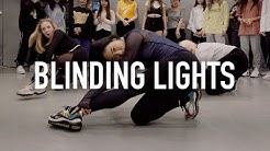 The Weeknd - Blinding Lights / Lia Kim Choreography