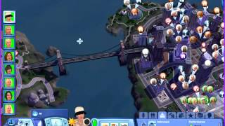 Sims 3 nraas - Story Progression - track every sim in town