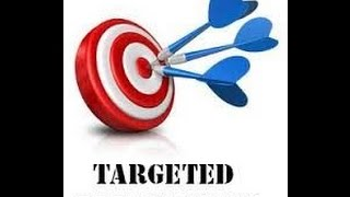 How to get super targeted traffic to your website