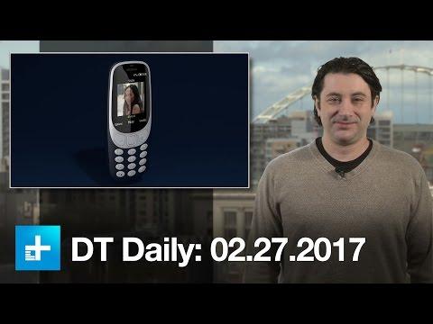 MWC 2017 update: Samsung