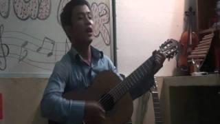 Di mo roi cung nho ve Ha tinh - Guitar Van Anh mot chang duong 21