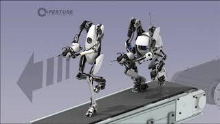 Portal 2 - Multiplayer with Richard - 3