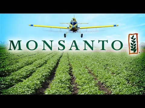 "Rounding up the facts about a Roundup and ""glyphosate"""