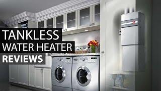 tankless water heater reviews rheem electric tankless water heater review