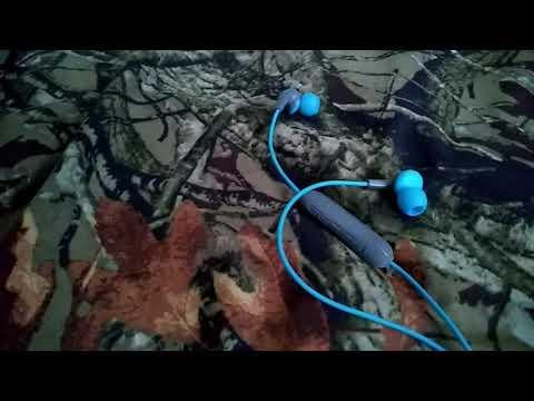 JLAB Pro Wireless JBUDS Review