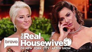 RHONY 'Wives Look Back At The Most Memorable Moments From Season 11 | RHONY After Show (S11 Ep18)