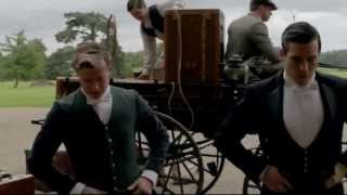 Thomas Barrow and Jimmy Kent - DO ME A FAVOR