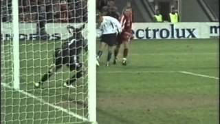 Latvia 2:2 Estonia 2004