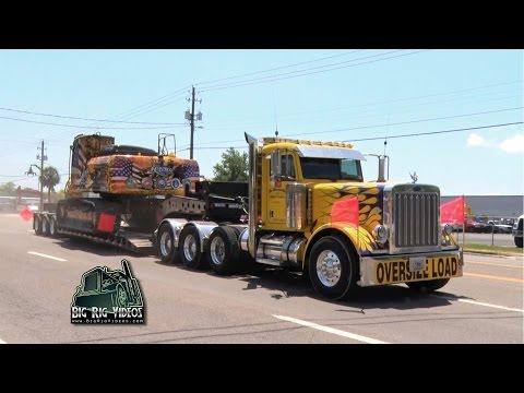 DeBerardinis Heavy Haul - Rolling CB Interview™