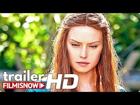 OPHELIA Trailer (2019) | Daisy Ridley, Naomi Watts & Clive Owen Movie