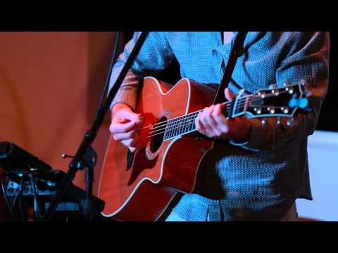 "Dan O'Sullivan- ""Room of Song"" Live on Amaranta Palo Alto 5/15/15"
