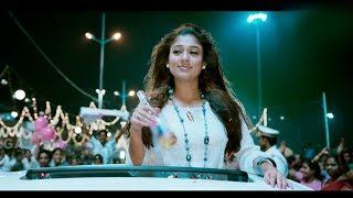 Nayanathara Enjoying In New Year Party | Raja Rani Movie Scene 2018