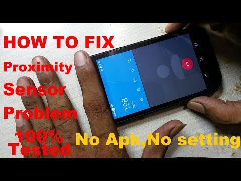 How To Fix SENSOR Issue Samsung, Moto Any android On Call Screen OFF,Auto Rotation,hang 100%Solution
