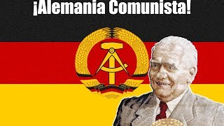 Gambar cover ¿Y si Alemania se hubiese vuelto Comunista en 1924? (Parte 1).
