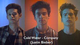 vuclip Agustín Bernasconi - Ruggero Pasquarelli - Maxi Espindola - Cold Water - Company (Justin Bieber)