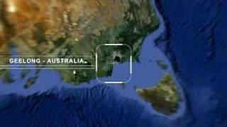 Earth Zoom - Australia