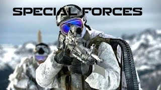 """• Special Forces Motivation • """"Bring on The Thunder"""" •"""