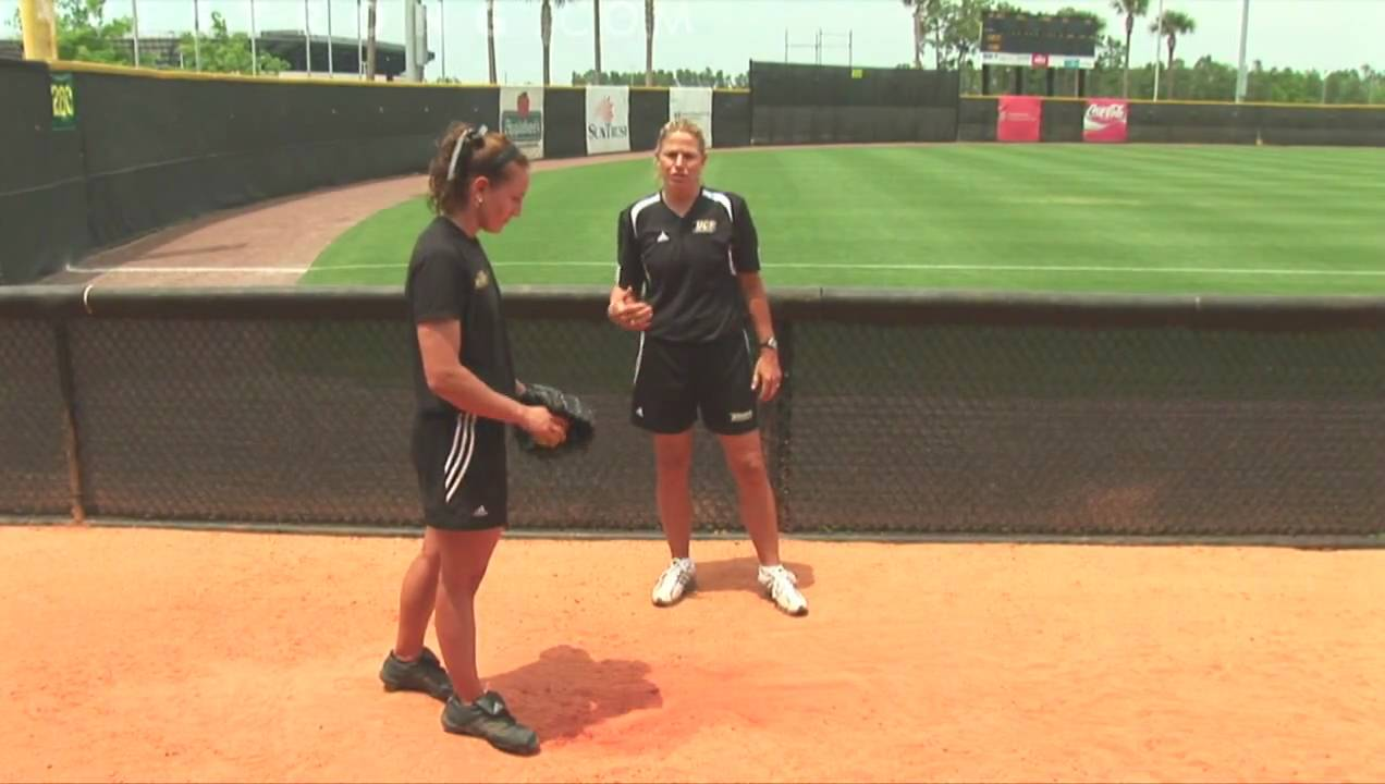 How to Fastpitch in Softball