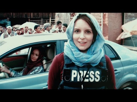 Whiskey Tango Foxtrot Trailer (2016) - Paramount Pictures on YouTube