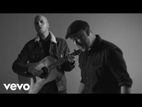 Milow - Lay Your Worry Down (feat. Matt Simons) - Official Music Video
