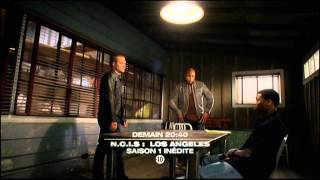ncis la demain 20h45 s1 24 6 2010 M6 los angeles saison 1