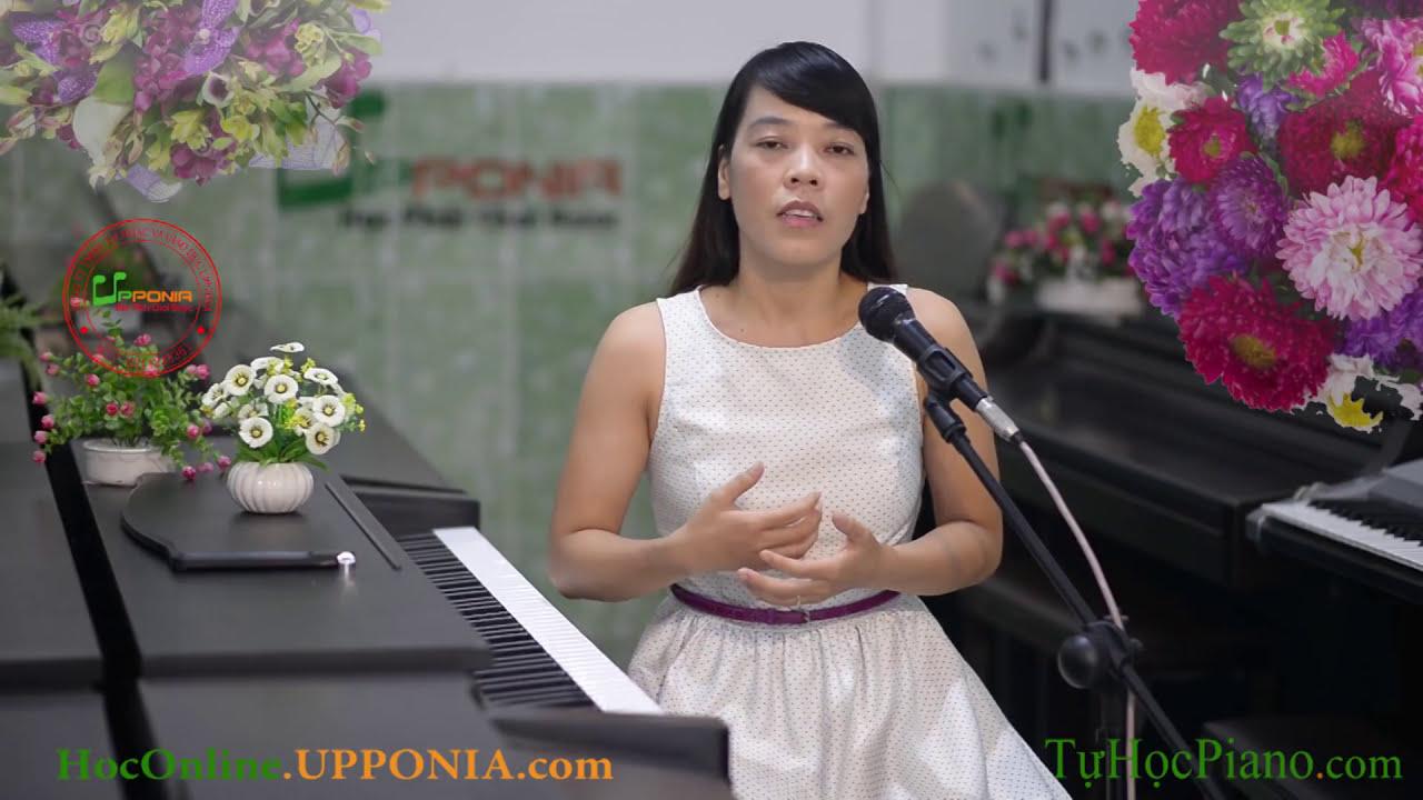 Hướng Dẫn Học Đàn Organ Cơ Bản Bài 1|Tuhocpiano.Com| Đăng Ký Trọn Khoá Học: 0937.557.847 (Cô Thọ)