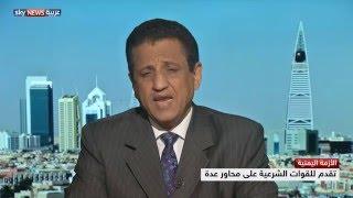 قباطي: الحوثيون يرتكبون جرائم حرب بتعز