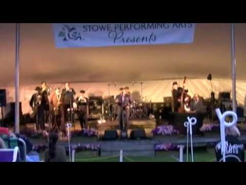 BBVDD  Stowe Performing Arts Summer 2016