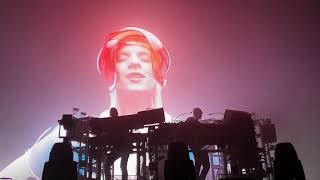 The Chemical Brothers - Eve Of Destruction - Mexico City 2019