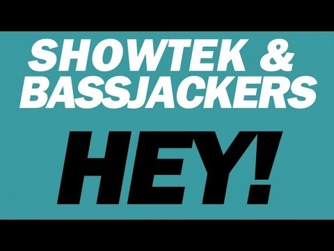 Showtek & Bassjackers - Hey ! (Radio Edit) mp3