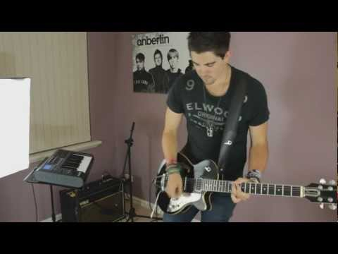 will.i.am - This is Love ft. Eva Simons (Guitar and Piano Cover)