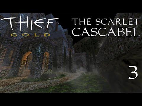 Let's Play Thief Gold: The Scarlet Cascabel - 3 - The Philadelphia Banksperiment