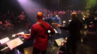 Angelique Kidjo - Featuring Dianne Reeves - Gimme Shelter