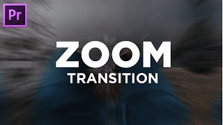 Smooth Zoom Transition FREE DOWNLOAD (Sam Kolder inspired)