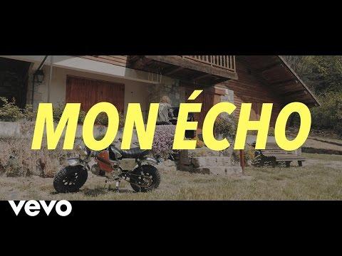 Julien Doré - Mon écho (Session piano - voix)