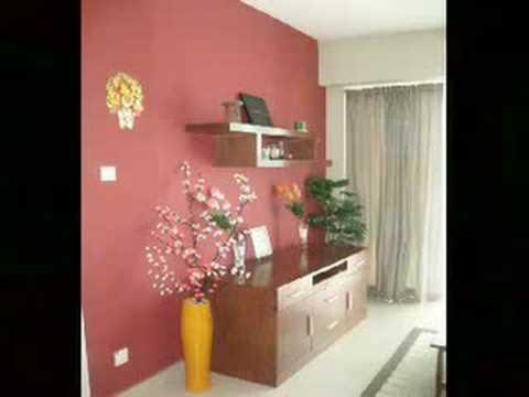 Home property in Malaysia - Hillview loft condo