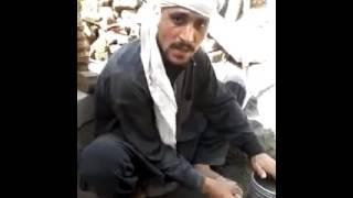 Pashto funny tapay tang takor   funny pathan singing song