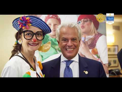 XIII Torneo di Golf Rotary Club Milano Porta Venezia