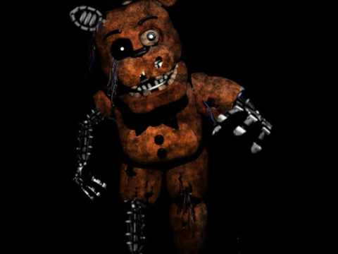 Full Download] Withered Freddy And Withered Foxy Sings Fnaf Tlts