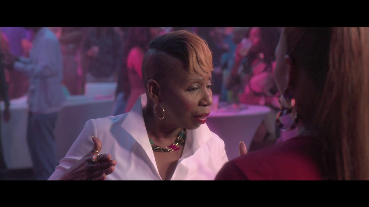 Girls Trip Bloopers: Ebony Has Exclusive Bloopers from the