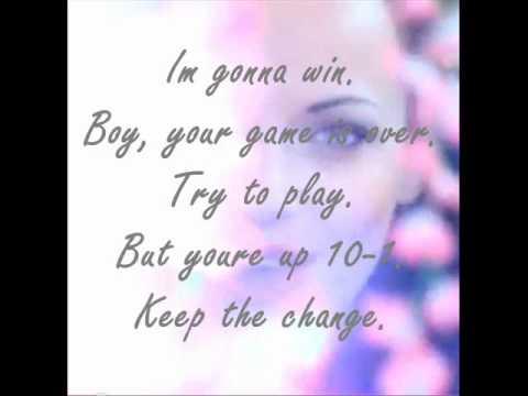 Charlee - Boy Like You lyrics