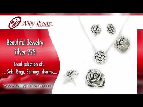 925 Silver Sets,  Wholesale Jewelry in Miami