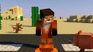 WDTFS Minecraft Animation