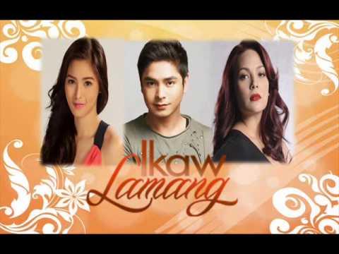 Ikaw Lamang By Angeline Quinto [Ikaw Lamang OST]
