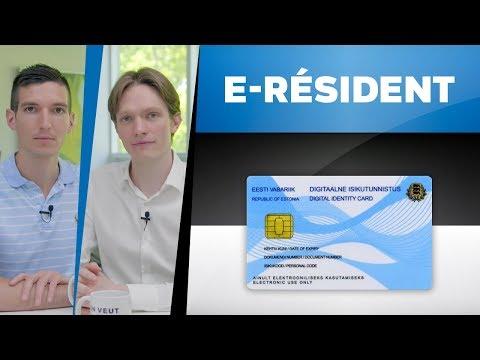 E-RÉSIDENT en ESTONIE : PARADIS FISCAL ? 0 % d'IMPÔTS ?