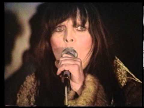 Nico - I'm Waiting For The Man - (Live at the Warehouse, Preston, UK, 1982)