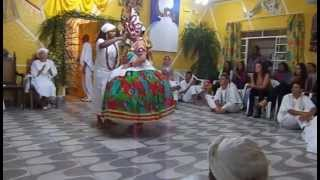 Candomblé Festa Iansa e Oxum