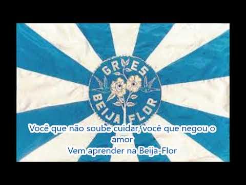 Beija Flor 2018 Letra e Samba